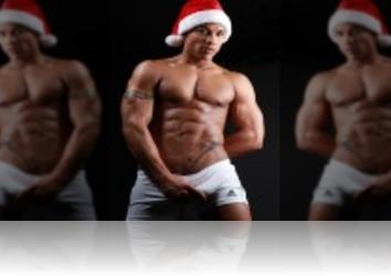 Friday, December 23rd: Claudiochristmas