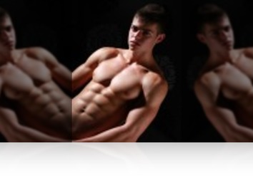 Friday, March 8th: Cristianerotic