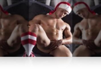 Sunday, December 25th: HennieKerst