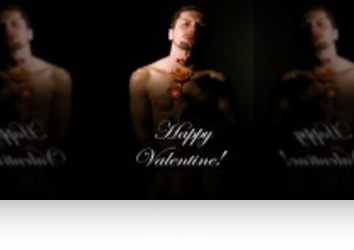 Sunday, February 16th: ValentineVlad
