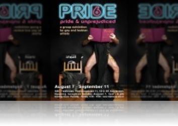 Friday, August 5th: exhibitionGertKist