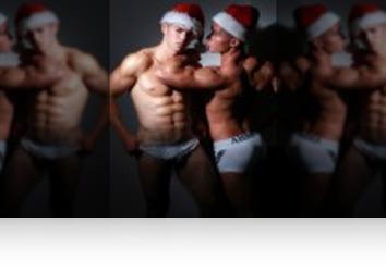 Saturday, December 22nd: duochristmas