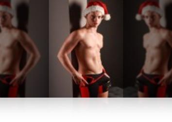 Saturday, December 17th: Gabrielchristmas