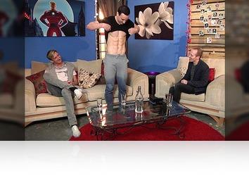 Monday, October 31st: UNTOUCHED Interview Jasper & Jake