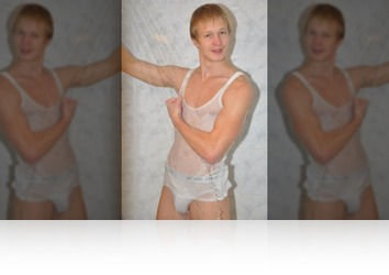 Thursday, January 14th: Antyk in Shower