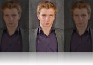 Sunday, August 19th: Nikolay