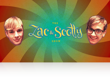 Thursday, June 5th: Zac and Scotty Show 2 from HelixStudios