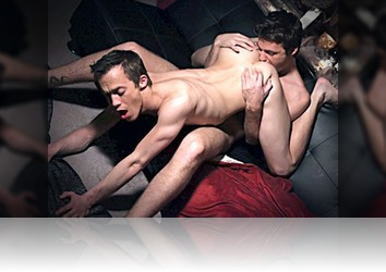 Wednesday, October 19th: Naughty Gay Vampires Having Sensuous Time With Sexy And Gullible Mortal Twinks